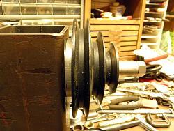Home Made Wood Lathe-Bearing Shaft.-018.jpg