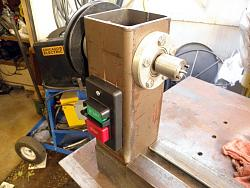 Home Made Wood Lathe-New Switch.-008.jpg