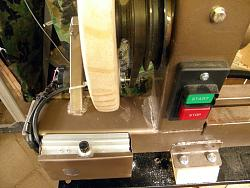 Home Made Wood Lathe Variable speed dc motor and controller.-016.jpg