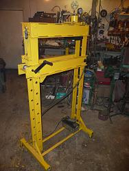 Homemade 25 ton hydraulic press-p1070077.jpg