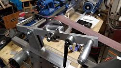 Homemade Aluminum 2x72 Belt Grinder (no weld)-20180127_185240.jpg