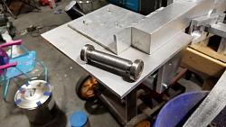 Homemade Aluminum 2x72 Belt Grinder (no weld)-20180127_185434.jpg