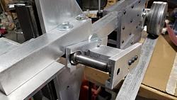 Homemade Aluminum 2x72 Belt Grinder (no weld)-20180127_185442.jpg