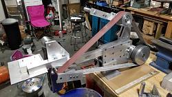 Homemade Aluminum 2x72 Belt Grinder (no weld)-20180127_185507.jpg