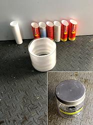 Homemade honeycomb tool racks-1-1.jpg