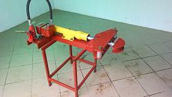 Homemade Hydraulic Metal Bender-img_20180313_135237.jpg