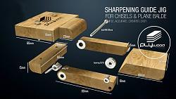 Homemade jig for guide sharpening chisels & plane blade-cover-01.jpg