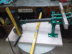 HOMEMADE   RADIAL   STAND   FOR  MY  ANGLE  GRINDER-10.jpg