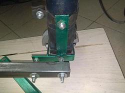 HOMEMADE   RADIAL   STAND   FOR  MY  ANGLE  GRINDER-3.jpg