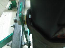 HOMEMADE   RADIAL   STAND   FOR  MY  ANGLE  GRINDER-5.jpg