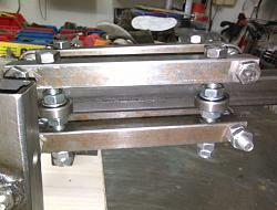 HOMEMADE   RADIAL   STAND   FOR  MY  ANGLE  GRINDER-9.jpg