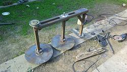 Homemade rotary mower - HomemadeTools net