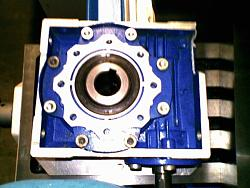 Homemade Rotary Table-wormbox-machining.jpg