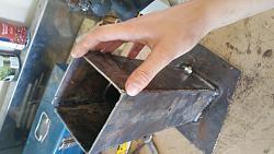 Homemade welding electrode oven-20150731_103425.jpg
