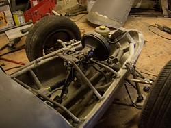 Hotrodbuilds Net Belly Tank Lakester By Rodbuilder Homemadetools Net