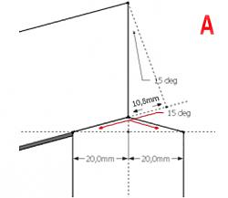 How to Build a Steel Structure House Part4 Roof Truss Assembly-.jpg