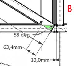 How to Build a Steel Structure House Part4 Roof Truss Assembly-b.jpg