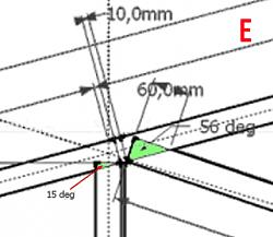 How to Build a Steel Structure House Part4 Roof Truss Assembly-e.jpg