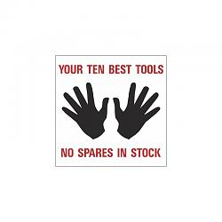 How to cut aluminium-10-fingers-no-spares-stock-safety-sign.jpg