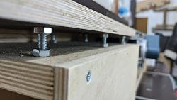 How To Make A Benchtop Jointer With Electric Planer [Free plans]-homemade-benchtop-jointer-9.jpg