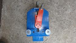 How to make a Roll Bender for Flat Steel and Steel Bar-dsc04881.jpg