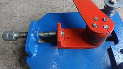 How to make a Roll Bender for Flat Steel and Steel Bar-dsc04883.jpg