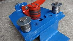 How to make a Roll Bender for Flat Steel and Steel Bar-dsc04884.jpg