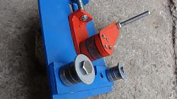 How to make a Roll Bender for Flat Steel and Steel Bar-dsc04890.jpg