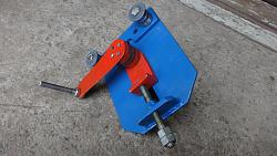 How to make a Roll Bender for Flat Steel and Steel Bar-dsc04895.jpg