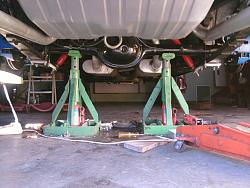 Hydraulic  Jack Stands.-photo014.jpg