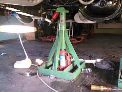 Hydraulic  Jack Stands.-photo015.jpg