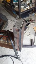Hydraulic log splitter-image4.jpg