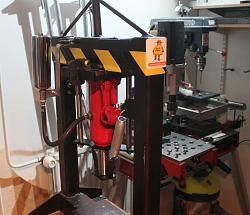 Hydraulic Press with bottle jack upside down - easy conversion-7-1-.jpg