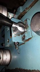 Improved Lathe Feed Lever Pivot Stop-worn-feed-lever-stop.jpg