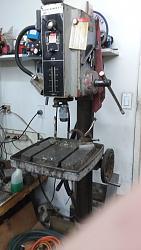 Improving the Harbor Freight Drill Press Locking Clamp-20190124_112138.jpg