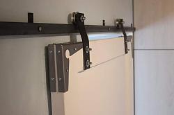 Industrial style slide door.-fb_img_1489300667023.jpg