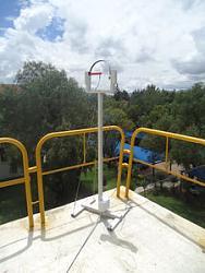 Installation of a variable-angle spectrometer system for monitoring solar radiation-225px-va-spec.jpg