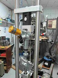 Inverting an hydraulic jack for a workshop press.-img_0041s.jpg