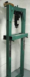 Inverting an hydraulic jack for a workshop press.-press_full_frontal.jpg