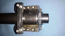 Lathe Belt Tension Adjustment Nut-lathe-belt-tension-adjustment-reaming.jpg