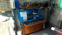 Lathe bench with levelling system.-stand5.jpg