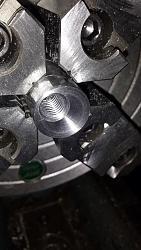 Lathe Carriage Locking Clamp-finished-threading-cutting-o-ring-grove.jpg