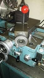 Lathe Carriage Locking Clamp-lathe-carriage-lock-locked-position.jpg