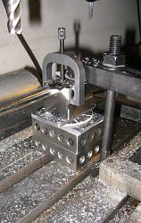 Lathe Carriage Stop Digital Indicator-milling-adjustment-shaft-02.jpg