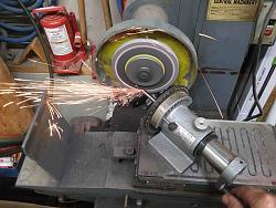 Lathe chamfering tool that gets into tight inside bores.-45-degree-point.jpg