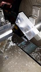Lathe Cutting Tool Height Gage-using-lathe-height-gage-cylinder-machining-mandrel.jpg