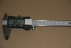 "Lathe DRO from Digital Caliper .. 10 Bucks .. 6"" caliper has range of entire 16"" bed-img_1120.jpg"
