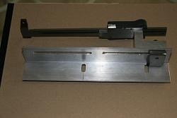 "Lathe DRO from Digital Caliper .. 10 Bucks .. 6"" caliper has range of entire 16"" bed-img_1129.jpg"