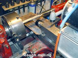 Lathe mandrel clamp.-rough-milling.jpg