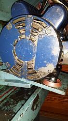 Lathe Motor Mount Improvements-lathe-motor-mount-pads-installed.jpg